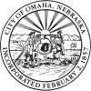 City of Omaha logo
